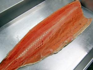 鮭 工程1