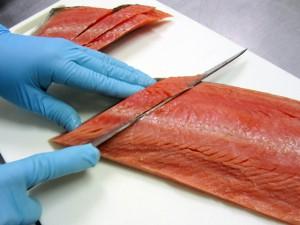 鮭 工程3