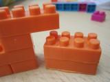 オレンジ 色占い