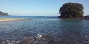 松ケ磯 潮 満ち引き