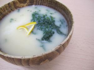 雑煮 鏡開き 徳島 雑煮白味噌 味噌